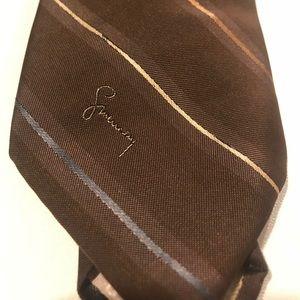 Vintage Givenchy Tie